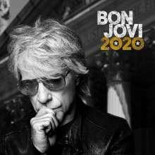 Bon Jovi: Bon Jovi 2020, CD