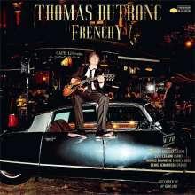 Thomas Dutronc: Frenchy, 2 LPs