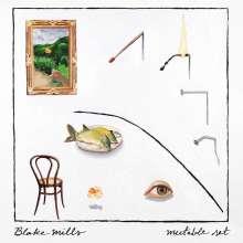 Blake Mills: Mutable Set, 2 LPs