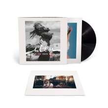Elen: Blind über Rot (Limited Edition), LP