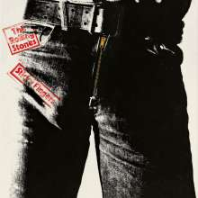 The Rolling Stones: Sticky Fingers (remastered) (180g) (Half Speed Master), LP