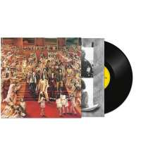 The Rolling Stones: It's Only Rock 'N' Roll (remastered) (180g) (Half Speed Master), LP