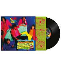 The Rolling Stones: Dirty Work (remastered) (180g) (Half Speed Master), LP