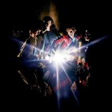 The Rolling Stones: A Bigger Bang (remastered) (Half Speed LP), 2 LPs
