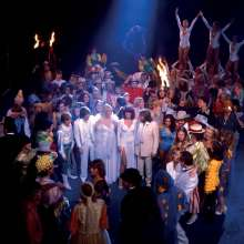 """Abba: Super Trouper (Limited Numbered Box Set) (Colored Vinyl), 3 Singles 7"""""""