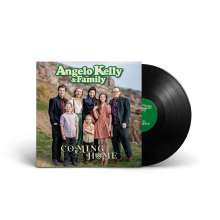 Angelo Kelly & Family: Coming Home (Limited Edition), 2 LPs