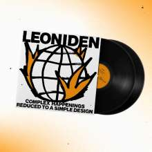 Leoniden: Complex Happenings Reduced To A Simple Design, 2 LPs