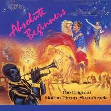 Filmmusik: Absolute Beginners (DT: Junge Helden), 2 CDs