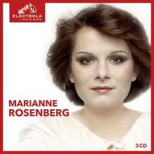 Marianne Rosenberg: Electrola... Das ist Musik!, 3 CDs
