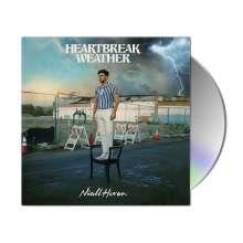 Niall Horan: Heartbreak Weather, CD