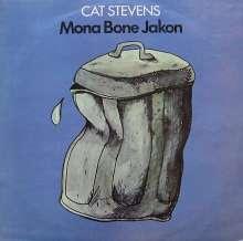 Yusuf (Yusuf Islam / Cat Stevens): Mona Bone Jakon (50th Anniversary) (remastered), LP