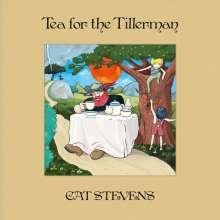 Yusuf (Yusuf Islam / Cat Stevens): Tea For The Tillerman (50th Anniversary) (remastered), LP
