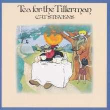 Yusuf (Yusuf Islam / Cat Stevens): Tea For The Tillerman (50th Anniversary), CD
