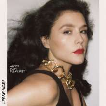 Jessie Ware: What's Your Pleasure?, CD