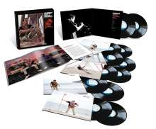 Lee Morgan (1938-1972): The Complete Live At The Lighthouse (180g) (Limited Edition), 12 LPs