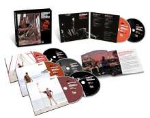 Lee Morgan (1938-1972): The Complete Live At The Lighthouse (Deluxe Edition), 8 CDs