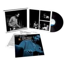 Bobby Hutcherson (1941-2016): Oblique (Tone Poet Vinyl) (Reissue) (180g), LP