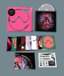 Lady Gaga: Chromatica (Limited Super Deluxe Box), CD