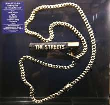 The Streets: None Of Us Are Getting Out Of This Life Alive (180g) (Limited Edition) (Translucent Blue Vinyl), LP