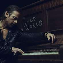 Kip Moore: Wild World, CD