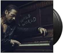Kip Moore: Wild World (180g), 2 LPs