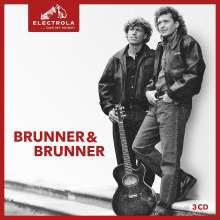 Brunner & Brunner: Electrola... Das ist Musik!, 3 CDs