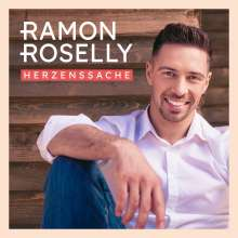 Ramon Roselly: Herzenssache, CD