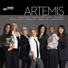 Artemis: Artemis, LP
