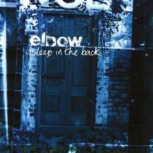 elbow: Asleep In The Back (2020 Reissue) (180g), 2 LPs