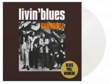 Livin' Blues: Bamboozle (180g) (Limited Numbered Edition) (White Vinyl), LP
