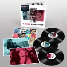 The Style Council: Long Hot Summers: Story Of The Style Council, 3 LPs