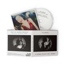 PJ Harvey: To Bring You My Love: Demos, CD
