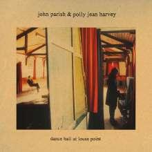 PJ Harvey & John Parish: Dance Hall At Louse Point (Reissue) (180g), LP