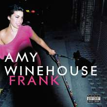 Amy Winehouse: Frank (Half Speed Remaster 2020) (180g), 2 LPs