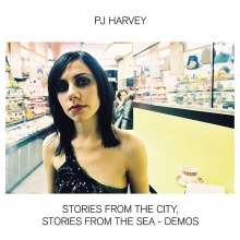 PJ Harvey: Stories From The City, Stories From The Sea - Demos (180g), LP