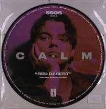 5 Seconds Of Summer: Calm (Ashton Remix Edition) (Picture Disc), LP
