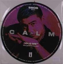 5 Seconds Of Summer: Calm (Calum Remix Track Picture Disc), LP