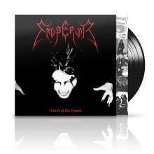 Emperor: Wrath Of The Tyrant, LP