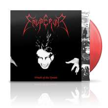 Emperor: Wrath Of The Tyrant (Limited Edition) (Transparent Red Vinyl), LP