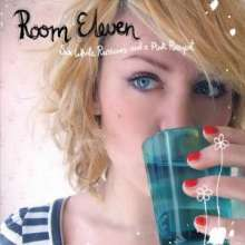 Room Eleven: Six White Russians & A Pink Pussycat, CD
