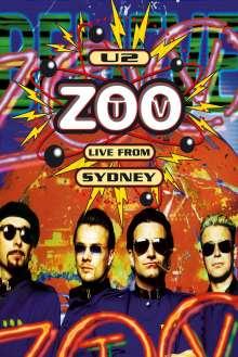 U2: Zoo TV: Live From Sydney, DVD