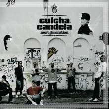 Culcha Candela: Next Generation, CD
