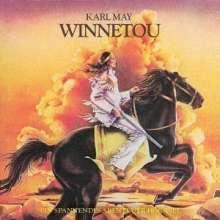 Karl May Hörspielklassiker 1 - Winnetou, CD