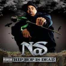 Nas: Hip Hop Is Dead, CD