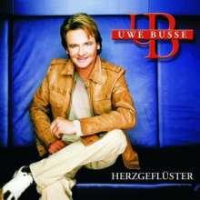 Uwe Busse: Herzgeflüster, CD