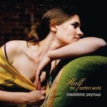 Madeleine Peyroux (geb. 1974): Half The Perfect World, CD