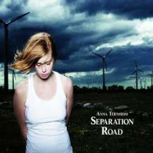 Anna Ternheim: Separation Road (Deluxe Edition), 2 CDs
