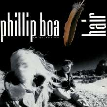 Phillip Boa & The Voodooclub: Hair, CD