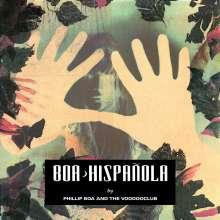 Phillip Boa & The Voodooclub: Hispanola, CD
