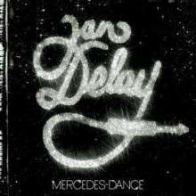 Jan Delay: Mercedes-Dance, CD